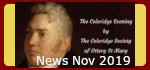 Colyton History Nov 2019 Newsletter